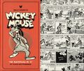 Walt Disney's Mickey Mouse HC (2011-2018 Fantagraphics) 12-1ST