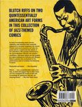 Total Jazz HC (2018 Fantagraphics) 1-1ST
