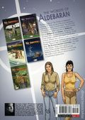 Survivors GN (2014- Cinebook) The Worlds of Aldebaran 5-1ST