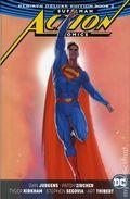 Superman Action Comics HC (2017 DC Universe Rebirth) Deluxe Edition 2-1ST