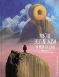 Robotic Existentialism: The Art of Eric Joyner HC (2018 Dark Horse) 1-1ST