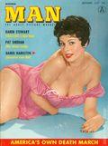 Modern Man Magazine (1951-1976 PDC) Vol. 8 #4