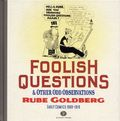 Foolish Questions and Other Odd Observations HC (2018 SPB) 1-1ST