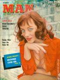 Modern Man Magazine (1951-1976 PDC) Vol. 7 #9