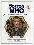 Doctor Who The Complete History HC (2015- Hachette) 50-1ST