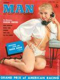 Modern Man Magazine (1951-1976 PDC) Vol. 8 #10