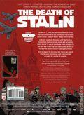 Death of Stalin GN (2018 Titan Comics) 1-1ST