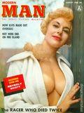 Modern Man Magazine (1951-1976 PDC) Vol. 9 #14