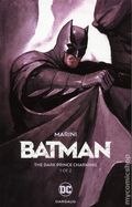Batman The Dark Prince Charming HC (2018 DC) 1-REP
