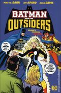 Batman and the Outsiders HC (2017-2019 DC) 2-1ST