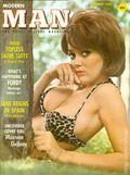Modern Man Magazine (1951-1976 PDC) Vol. 14 #3