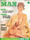 Modern Man Magazine (1951-1976 PDC) Vol. 16 #3