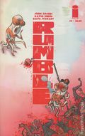 Rumble (2017 Image) Volume 2 3A