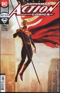 Action Comics (2016 3rd Series) 997B