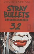 Stray Bullets Sunshine and Roses (2014) 32