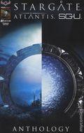 Stargate Atlantis/Universe Annual (2018 American Mythology) 1C