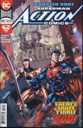 Action Comics (2016 3rd Series) 997A