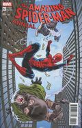 Amazing Spider-Man (2017 5th Series) Annual 42B