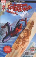 Amazing Spider-Man (2017 5th Series) Annual 42A