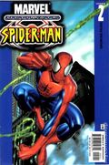 Ultimate Spider-Man (2000) 2B