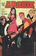 Archie (2015 2nd Series) 28B
