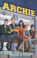 Archie (2015 2nd Series) 28C
