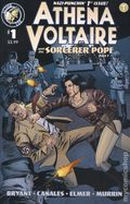 Athena Voltaire (2018) Ongoing 1A