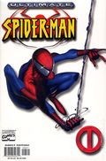 Ultimate Spider-Man (2000) 1WHITE
