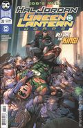 Hal Jordan and The Green Lantern Corps (2016) 38A
