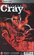 Wildstorm Michael Cray (2017 DC) 5A