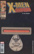 X-Men Grand Design (2017) 2C