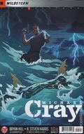 Wildstorm Michael Cray (2017 DC) 5B