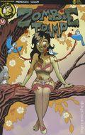 Zombie Tramp (2014) 44C