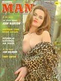 Modern Man Magazine (1951-1976 PDC) Vol. 14 #8