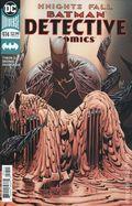 Detective Comics (2016 3rd Series) 974A
