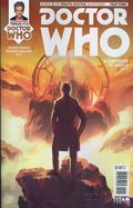 Doctor Who the Twelfth Doctor Year Three (2017) 12A