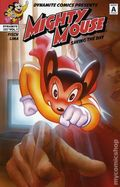 Mighty Mouse TPB (2018 Dynamite) 1-1ST