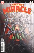 Mister Miracle (2017 DC) 1DC