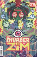 Invader Zim (2015 Oni Press) 28A