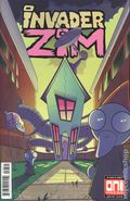 Invader Zim (2015 Oni Press) 28B