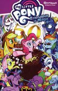 My Little Pony Friends Forever Omnibus TPB (2016- IDW) 4-1ST