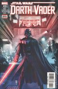 Star Wars Darth Vader (2017 Marvel 2nd Series) 11A