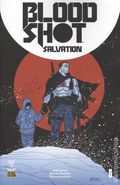 Bloodshot Salvation (2017 Valiant) 6F