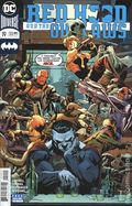 Red Hood and the Outlaws (2016) 19A