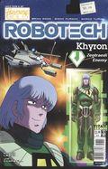 Robotech (2017 Titan) 7B