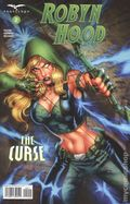 Robyn Hood The Curse (2017 Zenescope) 2A