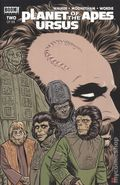 Planet of the Apes Ursus (2017 Boom) 2B