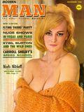 Modern Man Magazine (1951-1976 PDC) Vol. 15 #5