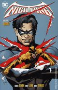 Nightwing TPB (2014- DC 1st Series Collections) By Chuck Dixon 7-1ST