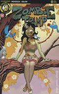Zombie Tramp (2014) 44D